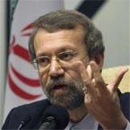 "Larijani: Iran ""strongly"" supports Yemen's national unity"