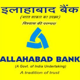 Allahabad Bank's Profit Rises By 20.45%