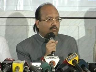 NCP does not rule out Amar Singh joining the party