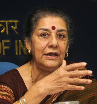 Image result for ambika soni website