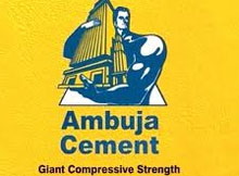 Ambuja cement Q1 net profit up by 20.5%