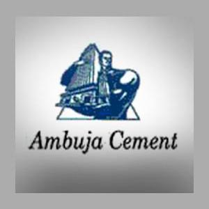 Hold Ambuja Cements With Target Of Rs 123