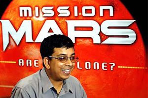 nasa scientist indian - photo #42