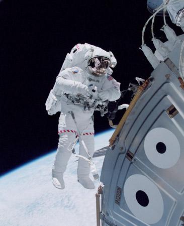 space station ammonia leak - photo #30