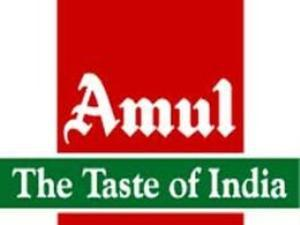 Amul wins World Dairy Innovation Award 2014