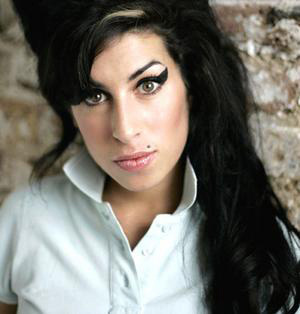 Winehouse''s 'druggie ex hubby back in rehab'