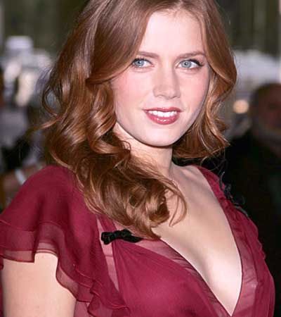 Amy Adams says she almost quit acting London, August 9 : Amy Adams has