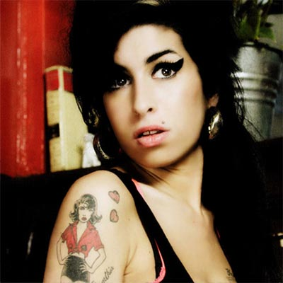 Winehouse's unheard album to be released