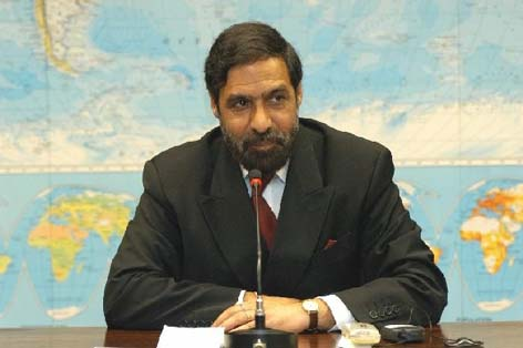 Africa an opportunity for India: Anand Sharma