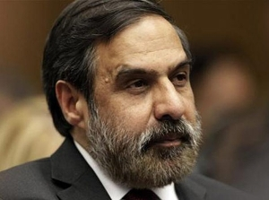 India, Africa working to enhance cooperation & trade: Anand Sharma