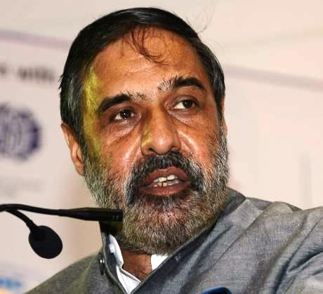 Stage is set for launch of Posco's $12bn Odisha steel project: Anand Sharma