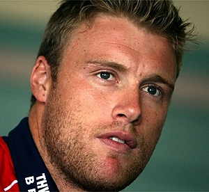 Improving Flintoff wants to play two more World Cups