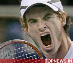 Murray says he is not afraid or nervous about playing Federer