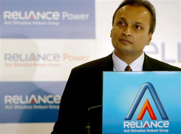 Reliance Power will soon be among world's biggest coal companies: Anil Ambani