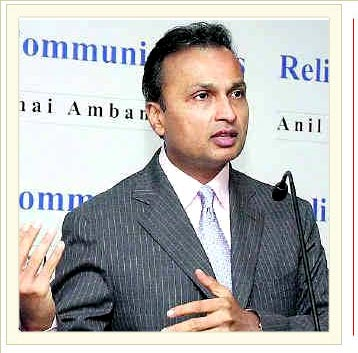 Anil Dhirubhai Ambani Group