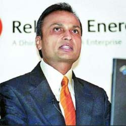 Anil Ambani-Led RCom Pays $1.91 Bln Towards 3G Spectrum