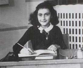 Woman who saved Anne Frank's diary dies at 100