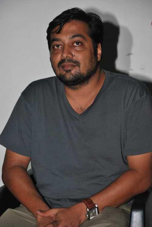 anurag kashyap next movie