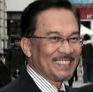 Latest Anwar Ibrahim