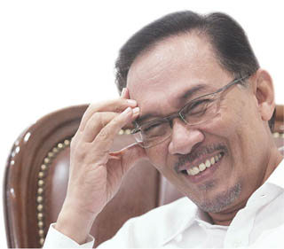 Anwar Ibrahim | TopNews