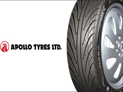 Buy Apollo Tyres With Target Of Rs 81
