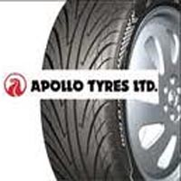 Intraday Buy Call For Apollo Tyres