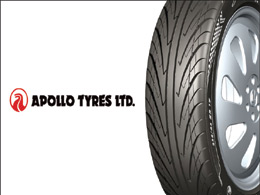 Apollo Tyres to invest $1 billion on global expansion in next five years
