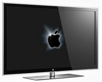 WSJ report: Apple testing several designs for large format HDTV