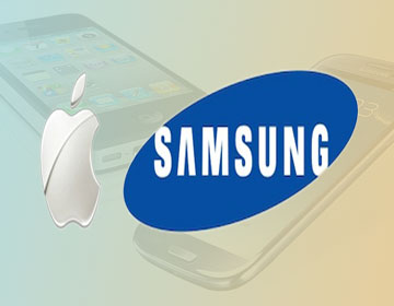 Samsung may reportedly stop supplying displays to Apple from 2013