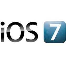 Apple reportedly testing iOS 7