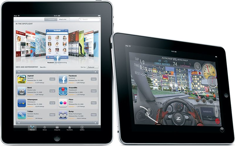 IDC: Global tablet shipments likely to reach to 117 million for 2012