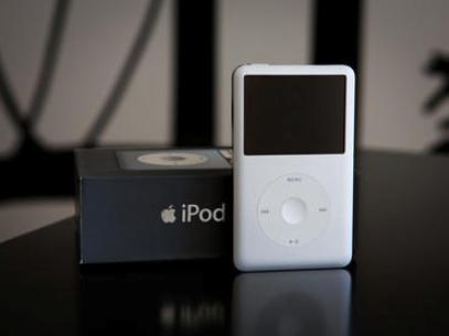 Apple iPod antitrust lawsuit