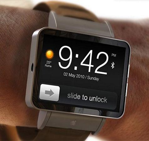 Apple iWatch 'at least three years away', says supplier
