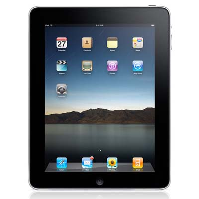 Apple iPad will take time to hit Indian market