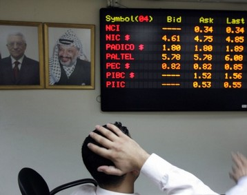 Arab Stock Markets