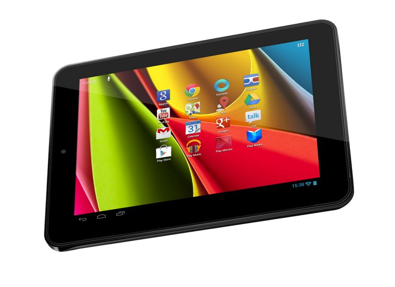 Archos unveils 8-inch 80 Cobalt Android tablet