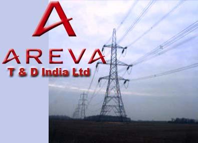 Areva T&D