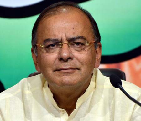 Single tax will not be easy to implement: Jaitley