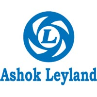 Buy Ashok Leyland With Target Of Rs 58
