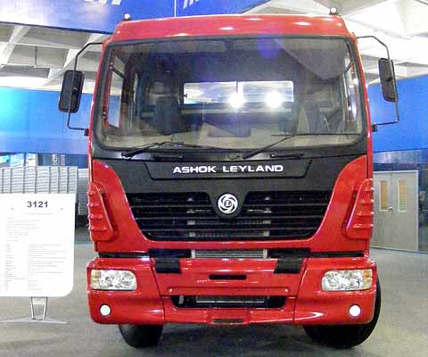 Ashok Leyland appoints V. Sumantran as new Vice Chairman