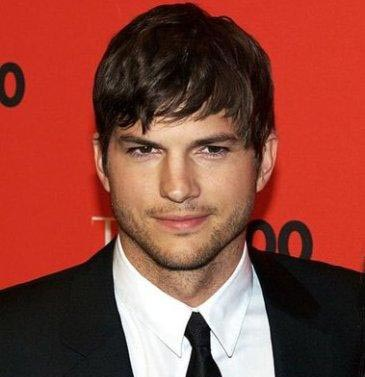 Kutcher's health failed preparing to play Steve Jobs
