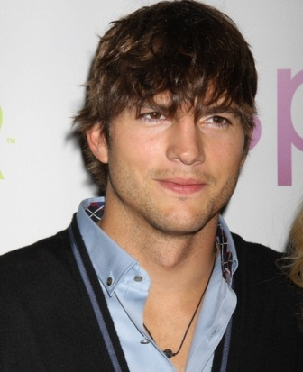 ashton kutcher and demi moore daughter. Meet Ashton Kutcher, the