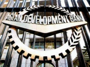 Asian development Bank predicts growth rate of 6.6%