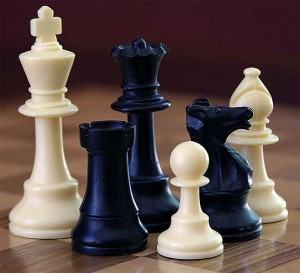 India A move closer to Asian Team Chess title