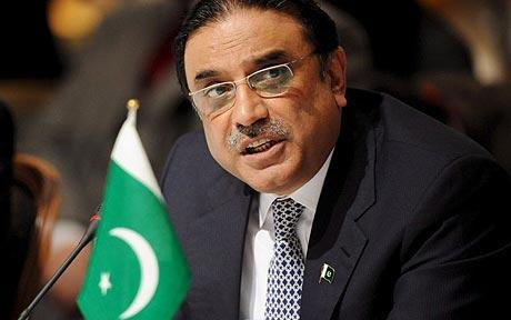 Asif%20Ali%20Zardari%27 President Zardari Likely To Resign Due to Illness
