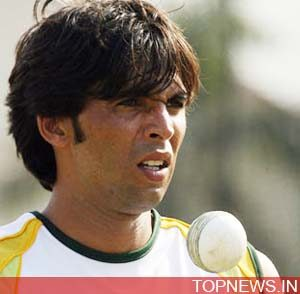 Asif to attend IPL, but only as a spectator