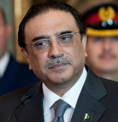 17th Amendment would be abolished 'unanimously' in December: Zardari