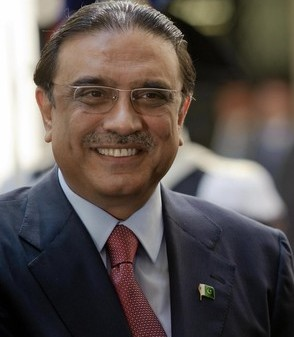 Zardari on way out of power: U.S. South Asia expert