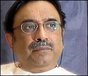 Despite unpopularity, Zardari immune to possible ouster