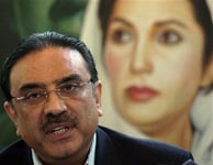 Zardari targeting Benazir's close aides considered threat to his supremacy